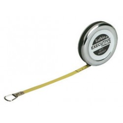 "Apex Tool - 182-W606P - 45850 1/4""x6' Executivepocket Tape Measure, Ea"