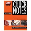 National Training Center - CODENOTES - NTC Chuck Notes to the Fire Alarm Codes Reference Printed Manual - English