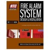 National Training Center - FIREBOOK - NTC Fire Alarm Systems Design and Installation Reference Printed Manual - English - 486 Pages