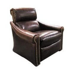 Fortress Cinema - 775-STL - Eldorado Theater Chair Leather