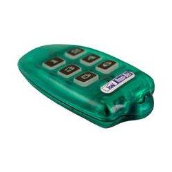HAI / Home Automation - 125A00-1 - Omni-bus 6-chnl Key Ring Rmt
