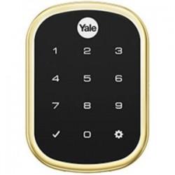 Yale / Assa Abloy - YRD256-ZW2-605 - Yale Assure Lock Sl With Z-wav