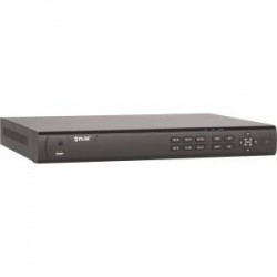 Digimerge - M42044 - Mpx Hd Recorder, 4ch, 4tb, 2hdd