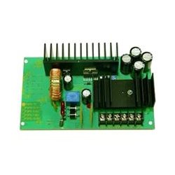 Preferred Power - P3PS-10 - Preferred Power Products 12 or 24 VDC, 10 Amp Switching Power Supply Board/Charger