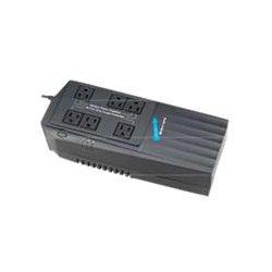 Direct UPS - XP600 - 600va Ups, Offline 3 Out, 3 Srge