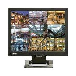ORION Images - 17RCM - ORION Images Economy 17RCM 17 LCD Monitor - 4:3 - 5 ms - Adjustable Display Angle - 1280 x 1024 - 16.7 Million Colors - 250 Nit - 1,000:1 - SXGA - VGA - 35 W - Black - RoHS