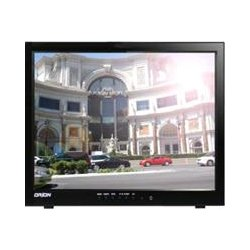 ORION Images - 15RTCSR - ORION Images 15RTCSR 15 LED LCD Monitor - 4:3 - 8 ms - 1024 x 768 - 16.2 Million Colors - 1000 Nit - 700:1 - XGA - Speakers - HDMI - VGA - 35 W - Black