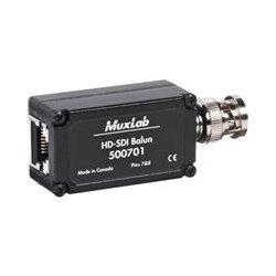 MuxLab - 500701-2PK - MuxLab HD-SDI Balun - Network (RJ-45)