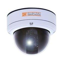 Digital Watchdog - DWC-V3373D - Digital Watchdog Starlight DWC-V3373D Surveillance Camera - Color - 3x Optical - CCD - Cable
