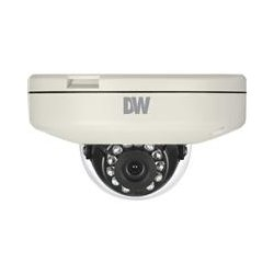 Digital Watchdog - DWC-MF4WI8 - Digital Watchdog MEGAPIX DWC- MF4Wi8 4 Megapixel Network Camera - Color, Monochrome - 50 ft Night Vision - Motion JPEG, H.264 - 2560 x 1440 - 8 mm - CMOS - Cable
