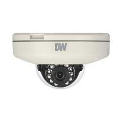 Digital Watchdog - DWC-MF4WI8 - Digital Watchdog MEGAPIX DWC- MF4Wi8 4 Megapixel Network Camera - Color, Monochrome - 50 ft Night Vision - Motion JPEG, H.264 - 2560 x 1440 - 8 mm - CMOS - Cable