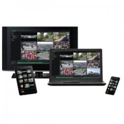 Digital Watchdog - DW-SPVMAX016 - 16channel Spectrum Analog Vmax