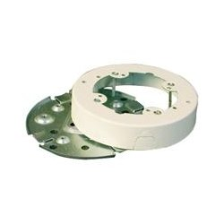 Wiremold / Legrand - V5738-A - Wiremold / Legrand Ceiling Mount - Ivory