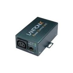 Lantronix - PCU100-01 - Lantronix AC Power Supply - 110 V AC, 220 V AC Input Voltage
