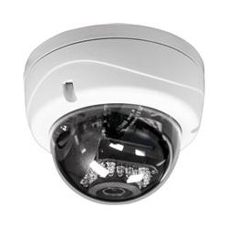 i3 International - AX46DC - i3International AX46DC 1.3 Megapixel Network Camera - Color - 98.43 ft Night Vision - Motion JPEG, H.264 - 1280 x 960 - 2.80 mm - CMOS - Cable