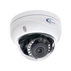 i3 International - AX47R2 - i3International AX47R2 1.3 Megapixel Network Camera - Color, Monochrome - 82.02 ft Night Vision - Motion JPEG, H.264 - 1280 x 960 - 2.80 mm - CMOS - Cable