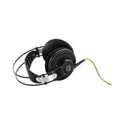 AKG Acoustics - Q701BLK - Black Headphone
