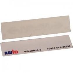 AWID - WS-UHF-0-0 - Lr-2000 Uhf Wndshld Tgs, Adh Mn