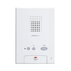Aiphone - GT-1A - Aiphone GT-1A Intercom Door Station - Cable - Surface Mount, Wall Mount