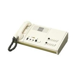 Aiphone - NEM10AC - 10 Call Master Station with handset lamp memory intercom ( 15004 )