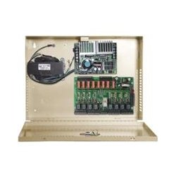 AlarmSaf - CPS800C-UL/CSA 12/24V 8A FAI - AlarmSaf CPS800C-UL/CSA Proprietary Power Supply - 110 V AC Input Voltage - Wall Mount