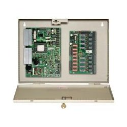 AlarmSaf - BN8-004-APD16F-UL - AlarmSaf BN8-004-APD16F-UL Proprietary Power Supply - 110 V AC, 220 V AC Input Voltage - Wall Mount