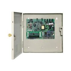 AlarmSaf - BN4-002-PD8FUL - AlarmSaf BN4-002-PD8F-UL Proprietary Power Supply - 110 V AC, 220 V AC Input Voltage - Wall Mount
