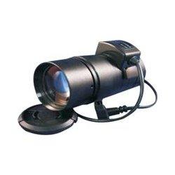 Aleph - LVA0660D - Aleph AL-LVA0660D - 6 mm to 60 mm - f/1.4 - Zoom Lens for CS Mount - 10x Optical Zoom