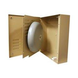 Amseco / Potter - ABB-1014 - 12vdc Bell Box Slimline Hinge