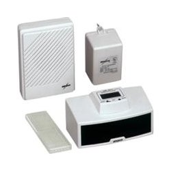 Amseco / Potter - EBP-407C - Complete infrared door announcer kit w/ counter