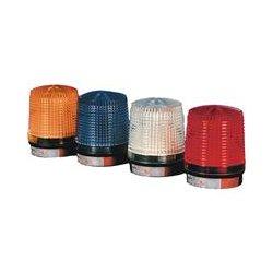 Amseco / Potter - SL-5A-A - 12/24 vdc strobe 160, 000 candle power, .530 ma ( amber )