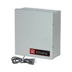 Altronix - ALTV615DC44ULM3 - Altronix ALTV615DC44ULM3 Proprietary Power Supply - 110 V AC Input Voltage - Wall Mount