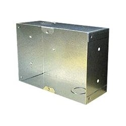 Alpha Communications - IH106N - Flush backbox for IR150N station