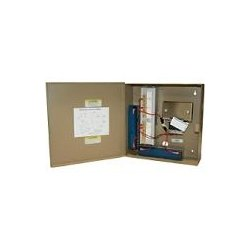 Alpha Communications - PK124K - Battery Backup Kit W/ Housing