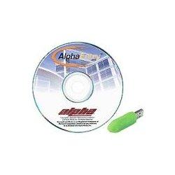 Alpha Communications - SWALENTRY3 - Alpha AlphaEntry SW-ALENTRY3 Software