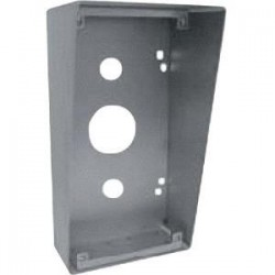 Alpha Communications - 7871INOX - Alpha Surface Box with Rainshield - Surface Mount