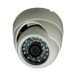 Appro Tech - CV-7665SW - APPRO CV-7665SW Surveillance Camera - Color - Super HAD CCD - Cable - Dome
