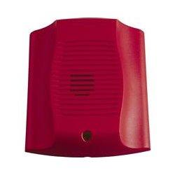 System Sensor (Honeywell) - HR - System Sensor SpectrAlert Advance HR Horn - 24 V DC - 99 dB(A) - Red