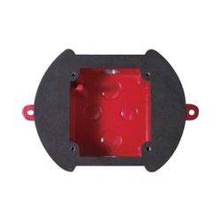 System Sensor (Honeywell) - SA-WBBC - System Sensor SpectraAlert Advance SA-WBBC Weatherproof Back Mounting Box