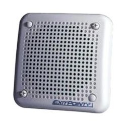 System Sensor (Honeywell) - SA-WBBW - System Sensor SpectrAlert Advance SA-WBBW Metal Outdoor Back Mounting Box