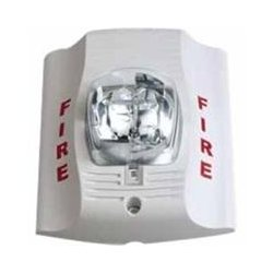 System Sensor (Honeywell) - SW - System Sensor SpectrAlert Advance SW Security Strobe Light