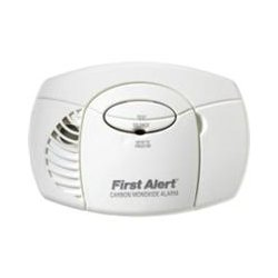 BRK Electronics - CO400B - BRK-First Alert CO400B Carbon Monoxide Alarms, 9V Battery Powered