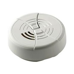 BRK Electronics - FG250LB - BRK-First Alert FG250LB Ionization Smoke Detector
