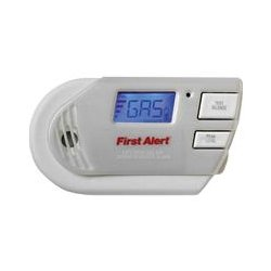 BRK Electronics - GC01B - Gas Co Detector Digital