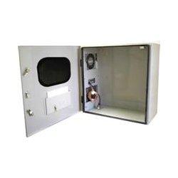 Mier Products - BW-124ACE - 24x24x12 Nema 4encl W/ 2000 Btu