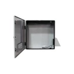 Mier Products - BW124FC - Mier Products BW-124FC 24x24x12 nema3r outdr fan lock