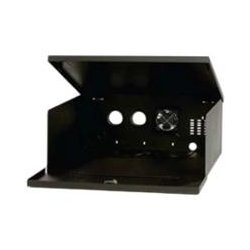 Mier Products - BW-200 - Mier BW-200 Lockbox - Black