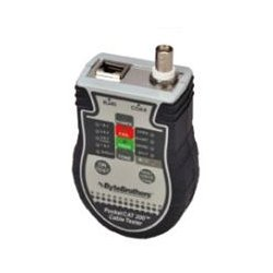 Byte Brothers - CTX200 - ByteBrothers Pocket CAT CTX200 Cable Analyzer