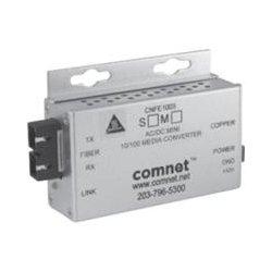 ComNet - CNFE1003MAC2-M - ComNet CNFE1003MAC2-M Media Converter