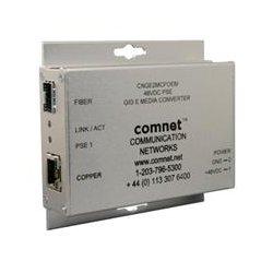 ComNet - CNGE2MCM - ComNet CNGE2MCM Ethernet Media Converter - 1 x Network (RJ-45) - 10/100/1000Base-T - 1 x Expansion Slots - 1 x SFP Slots - Rack-mountable, Rail-mountable